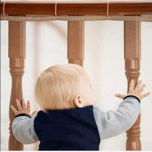 Roving Cove Safe Rail indoor rail child safety net